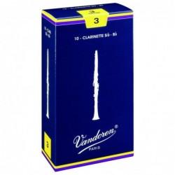Ultimate Movie - clarinette