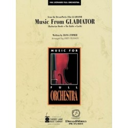 (Ghosts) Riders in the Sky