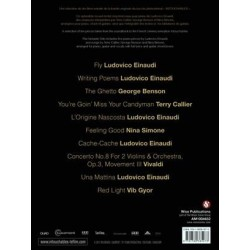Six Sonates HWV 380-381