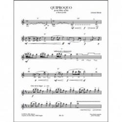 Clarinettes Urbaines Vol. 2