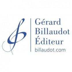 Melodious Etudes Vol. 1