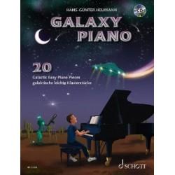 Cahier de musique 14 portées