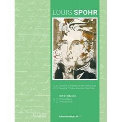 Klarinettenquintett Op. 15...