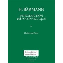 La Clarinette classique Vol. B