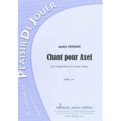 Disney for clarinet