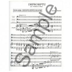 Concerto en Sol majeur Op.40